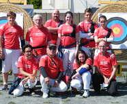 Championnat de Vendée FITA